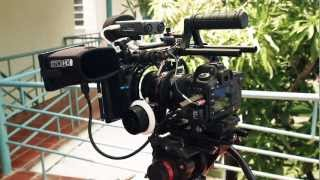 How To Set Up a DSLR For Video