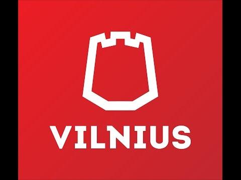 Vilniaus miesto savivaldybės tarybos posėdis Nr.33