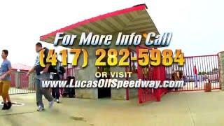 2016 Lucas Oil Speedway Season Pass
