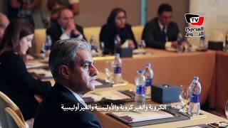 ملتقى صناعة الرياضة والترفيه: «أي مشروع نرغب في استمراره يبدأ من مصر»