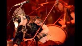 Corvus Corax + Wadokyo
