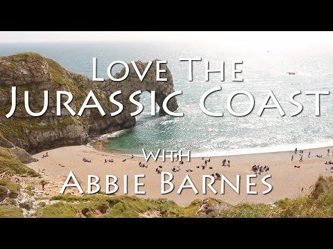 Love The Jurassic Coast | With Abbie Barnes
