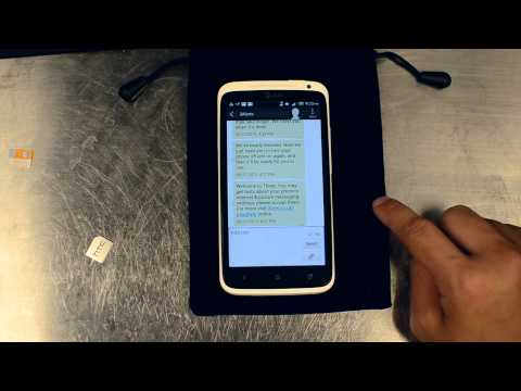 USGalaxyS3.com - Traveling to UK with a US GSM Phone (3UK)