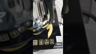 전기포트 SEKO F98, K30,K29,G6 사용법