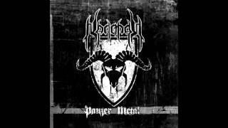 Negator - Panzer Metal FULL ALBUM (2010 - Black Metal)