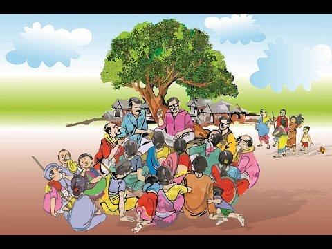 panchayati raj system