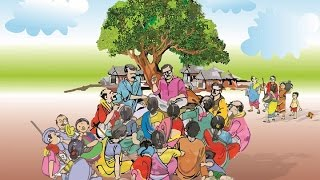 Panchayati Raj System  Evolution  Committees and Trick to remember