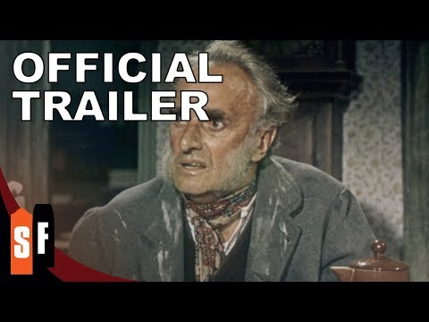 The Reptile (1966) - Official Trailer (HD)