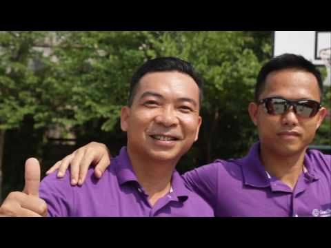 GTV Hanoi Clip to Global conference 2016