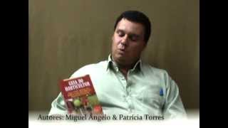 Livro: GUIA DO HORTICULTOR Faça você mesmo sua Horta - Editora Rigel - Porto Alegre - RS - Brasil