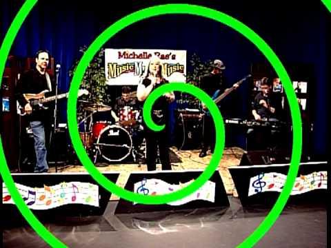0066 Michelle Rae's Music Music Music