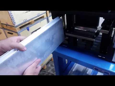 Alu System F 50-F50+-F50E  Curtain Wall