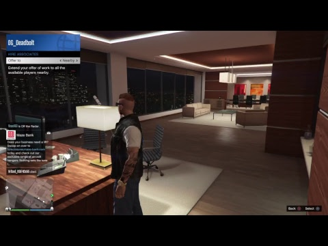 GTA 5 - Grinding $$$ - Cocaine, CEO Crates, Vehicle Collection Sale, Weapons Delivery