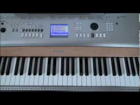 Play Piano By Ear   OPEN ARMS   Intro