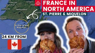 Saint Pierre and Miquelon Vacation - North America's France