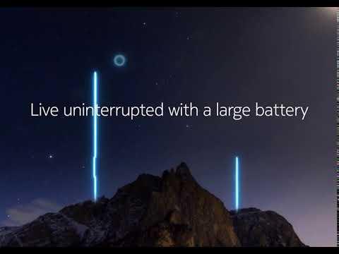 Nokia 5.4-Battery