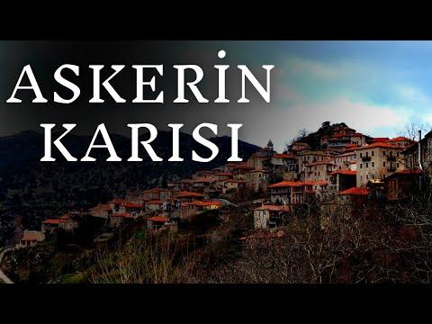 Erzurum'un Köyünde Yaşayan Kadının Yaşadığı Korkunç Olaylar | Korku Hikayeleri | Paranormal
