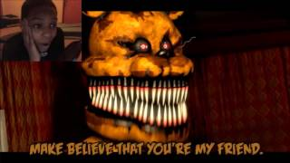 Baixar - Sfm Fnaf This Is The End Reaction The End Is Near Grátis