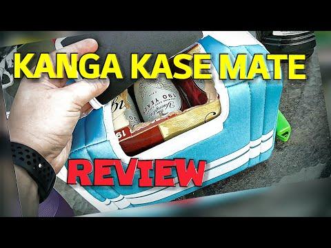 Kanga Kase Mate REVIEW (Featured on Shark Tank)