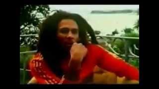 ? Bob Marley ? - Entrevista Subtitulada / Subtitled Interview - Nueva Zelanda (1979)