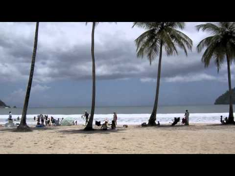 Trinidad and Tobago - Sailing Holidays - Destinations