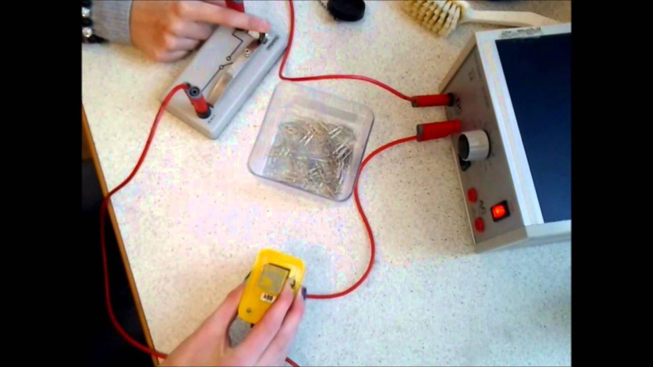 Natur og teknik- Elektromagnetisme