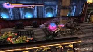 Onimusha 3: Demon Siege Walkthrough Part 4 [PCSX2 Max Settings]