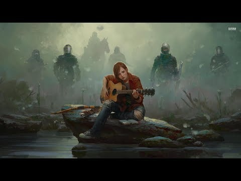 """THE REAL STORY BEGINS FROM HERE """"THE LAST OF US"""" #2"""