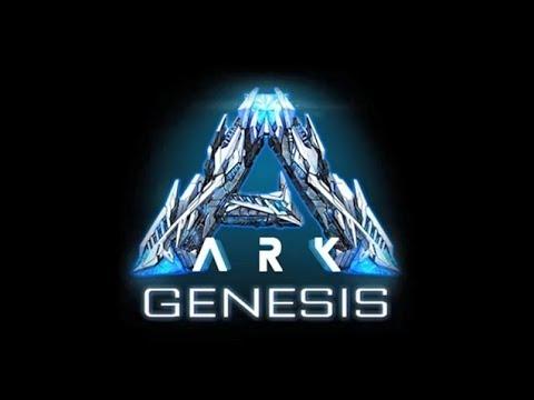 ARK  Genesis Bloodstalker  Immagino già le bestemmie per l&39;appiglio mancatobuggato