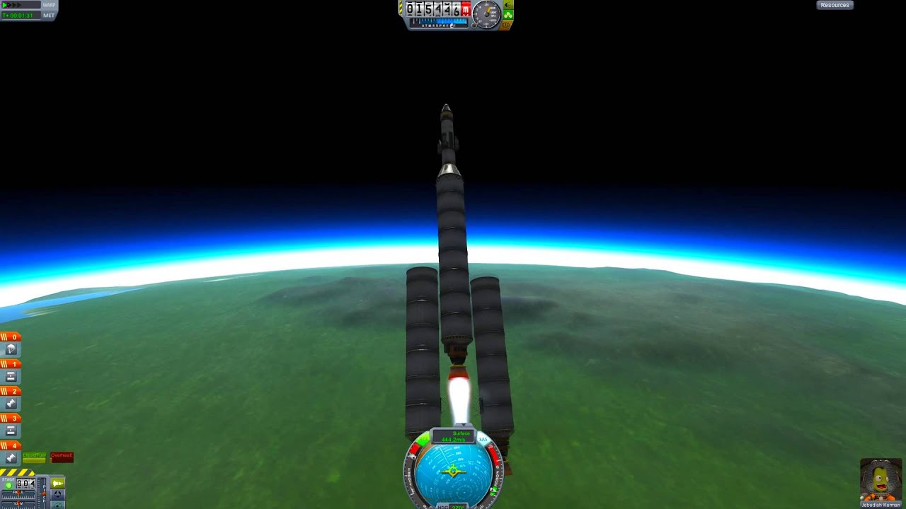 Kerbal Space Program Beginner's Guide - How to Get to the ...