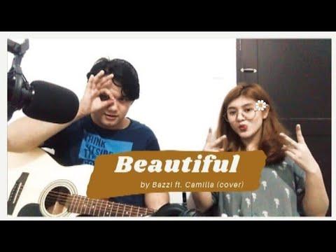 Beautiful - Bazzi ft. Camilla (cover)