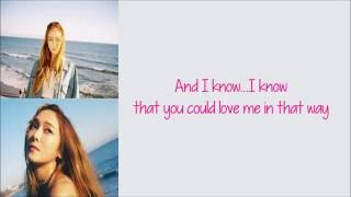 Download lagu Jessica - Love Me the Same (English Version) [Lyrics]