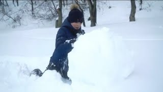 Is Snow Good for my Kids?