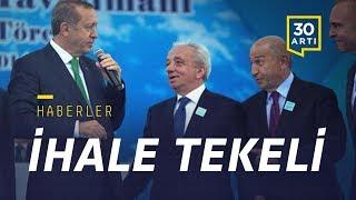 Alevilerden Erdoğan'a tepki…Demirtaş'tan Perinçek'e mesaj…Kamu ihalelerinde tekel…Ankara'da işkence…