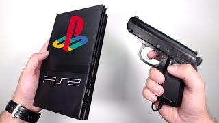 Unboxing Amazon's FAKE $15 Playstation 2