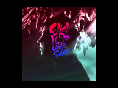 Eliot Lipp - Temporary Residence - Watch The Shadows