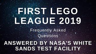 FIRST Robotics Q&A