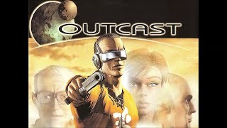 Outcast - Full Soundtrack