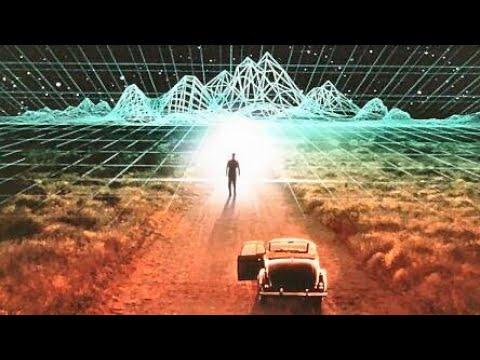 My Matrix, Simulated Reality Theory