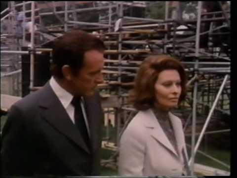 Brief Encounter - Sophia Loren Richard Burton