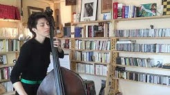 Laurene Durantel Double-Bass Bach