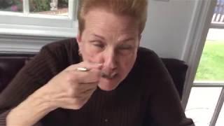 Momma Perez Shares Her Wisdom!
