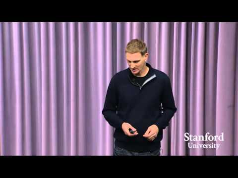 Stanford Seminar - Entrepreneurial Thought Leaders: Alon Cohen of Houzz