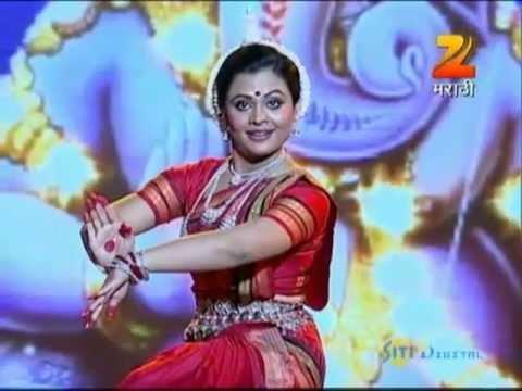 Marathi Tarka June 10 '12 - Aditi Bhagwat thumbnail
