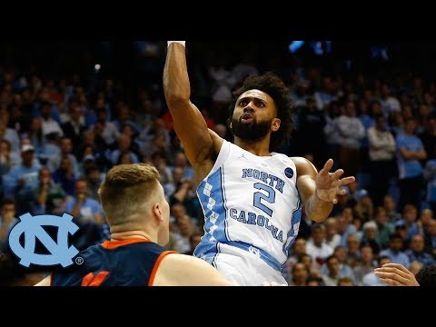 Joel Berry II Makes Season Debut for North Carolina