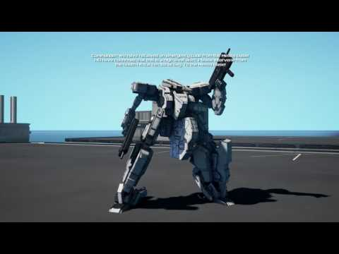 Let's Try: Dual Gear (Front Mission-like) Pre-Alpha