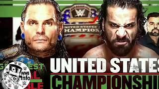 WWE RAW 24 April 2018 Highlights HD   WWE Monday Night Raw 4 2F24 2F2018 Highlights