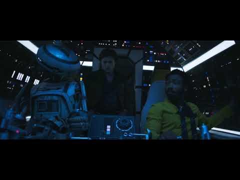韓索羅:星球大戰外傳 (3D D-BOX版) (Han Solo: A Star Wars Story)電影預告