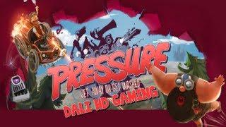 Pressure PC Gameplay HD