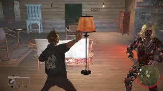 НОВАЯ ОБНОВА 24.05.18 Friday the 13th Убили Джейсона (Adriel _Fudêncio)